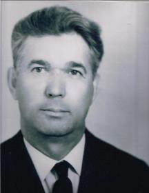 Бычев Михаил Арсентьевич