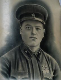 Сильченко Петр Ильич