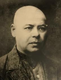 Марков Алексей Прокофьевич