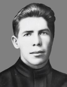 Рыжов Григорий Николаевич