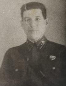 Рященко Тарас Иванович
