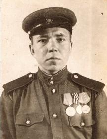 Тренин Александр Васильевич