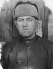 Завершинских Иван Сергеевич