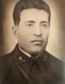 Евстигнеев Гавриил Матвеевич
