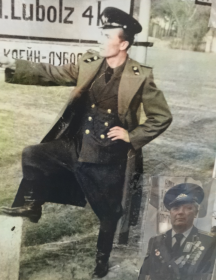 Шарыпов Александр Александрович