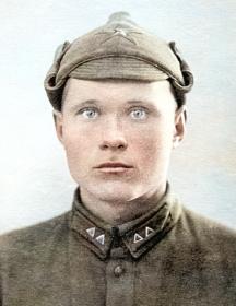 Михайличенко Михаил Федотович