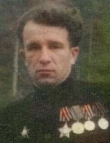 Пушкарский Петр Фролович
