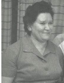 Симпура (Камышникова) Лидия Игнатьевна