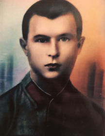 Лихтин Василий Федотьевич