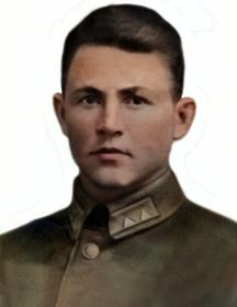 Матвеев Тихон Ефимович