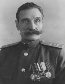 Разорёнов Иван Александрович