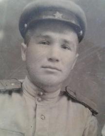 Вазетдинов Мухаметдин Вазетдинович
