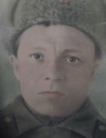 Лаврентьев Павел Алексеевич