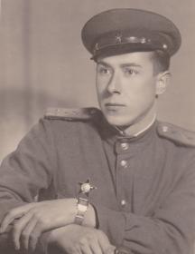 Щербаков Николай Никитович