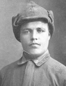 Соловьёв Дмитрий Евсеевич