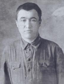 Хасанов Миннигали Мухаметьянович