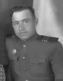 Машинский Алексей Константинович