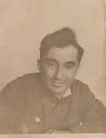 Кузанов Георгий Иванович
