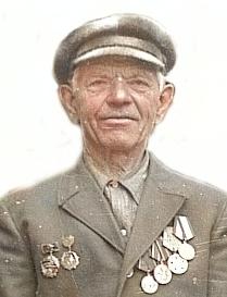 Сопов Григорий Васильевич