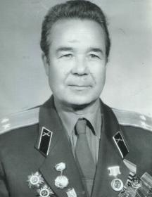 Усманов Абдулхак Абдурахманович