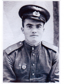 Нифонтов Александр Алексеевич