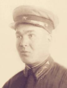 Пестун Василий Степанович