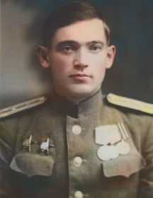 Волкодаев Евгений Васильевич
