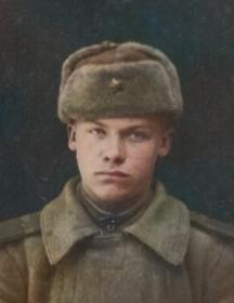 Шуф Георгий Андреевич
