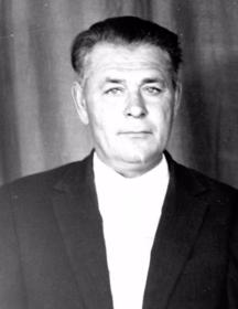 Никуйкин Николай Иванович