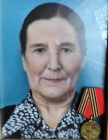 Баринова Надежда Александровна