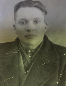 Богданов Александр Киреевич