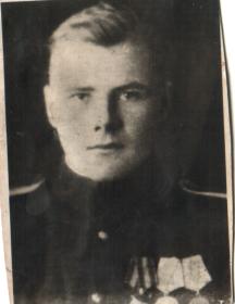 Серёжкин Павел Иванович