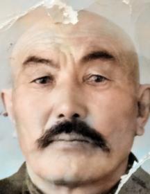 Тунгатаров Кожахмет