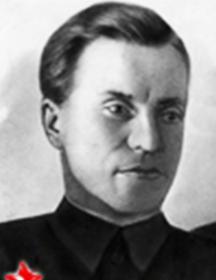 Кукарин Владимир Дмитриевич