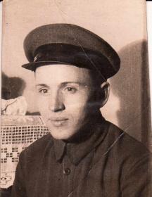 Иляхинский Владимир Александрович
