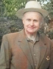 Пучков Гавриил Михайлович