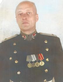 Зальмунин Юрий Семенович