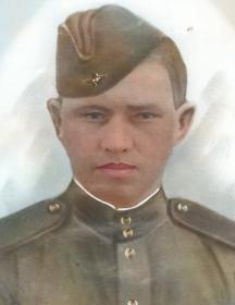 Рожков Николай Андреевич