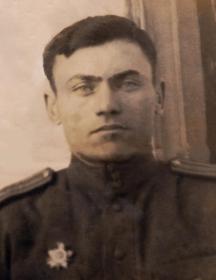 Шевченко Михаил Григорьевич