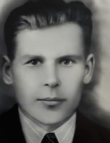 Безруков Яков Ильич