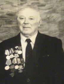 Ульянов Семён Павлович