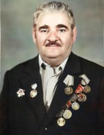 Апресян Мурад Агаларович