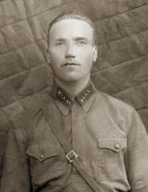 Бухаров Василий Никитич