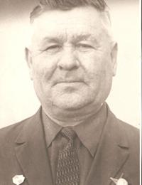 Панурин Дмитрий Ефремович