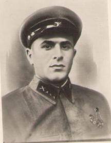 Арзуманян Арсен Айрапетович