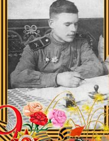 Суслов Павел Иванович