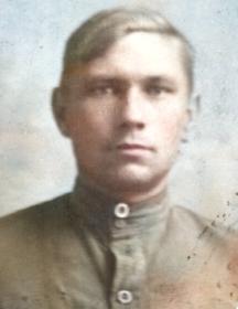 Григорьев Николай Никитович