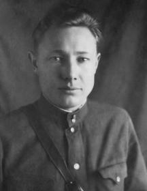 Мосин Елизар Евлампьевич