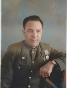 Панькин Иван Яковлевич