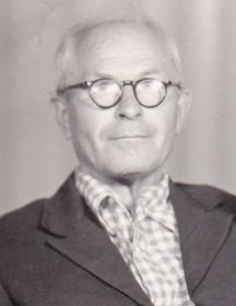 Сухарев Иван Еремеевич